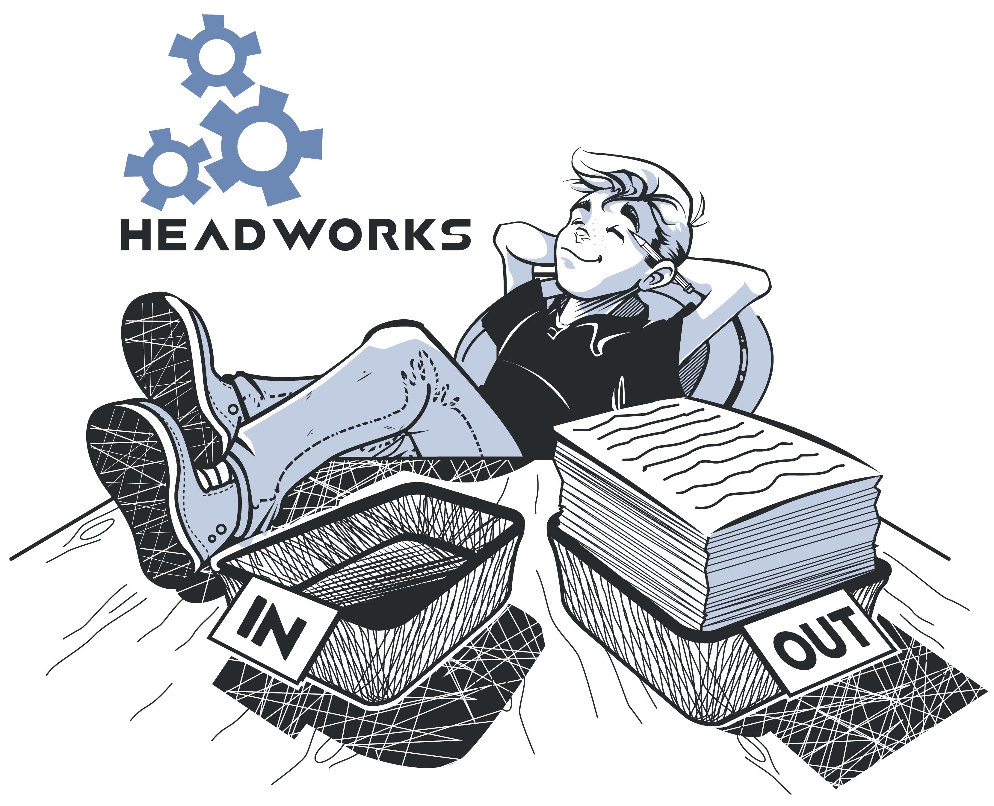 Headworks Academic Coaching